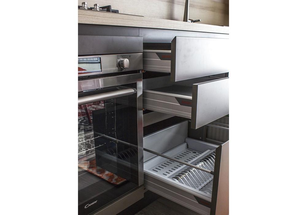 Cucina Componibile  Scavolini Modello FOODSHELF
