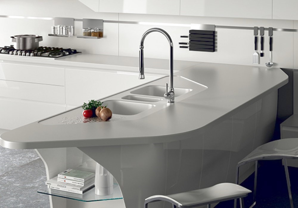 Best top cucine materiali ideas - Piani cucina materiali ...