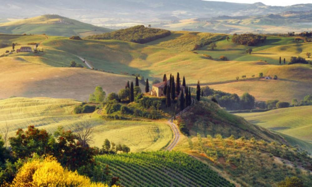 LE CASE ITALIANE? Le preferite dal turismo internazionale del Lusso